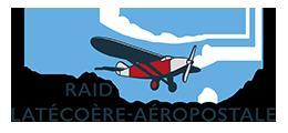 Site Raid Latécoère-Aéropostale