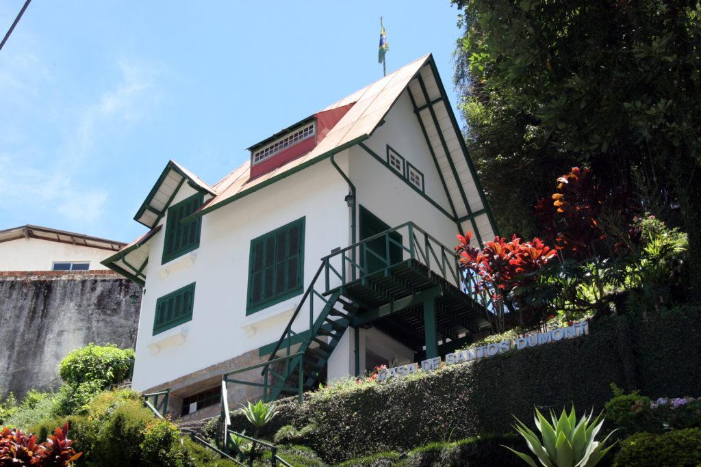 Casa Dumont (foto Alexandree Peixoto)