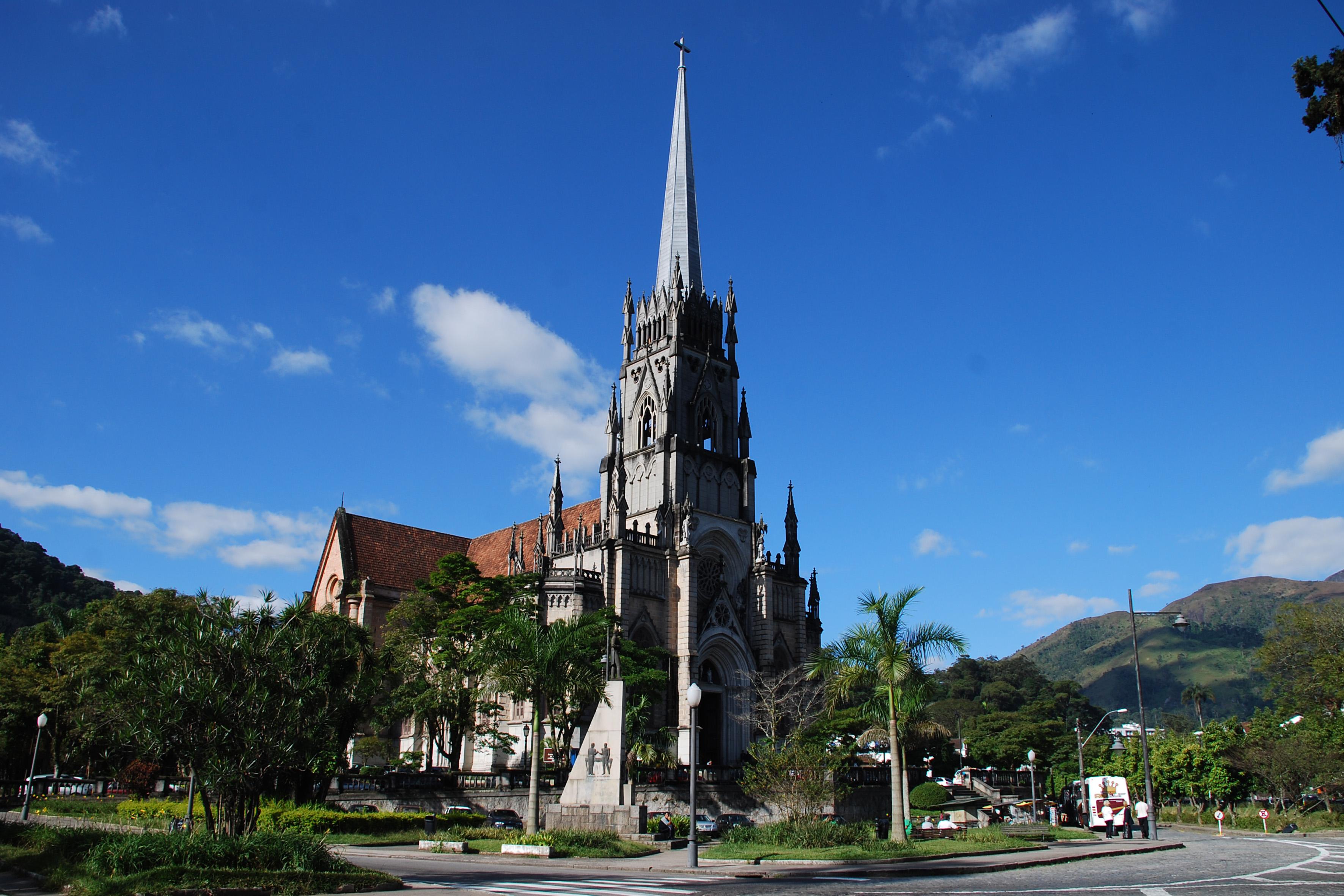 Catedral (foto Alexandre Peixoto)