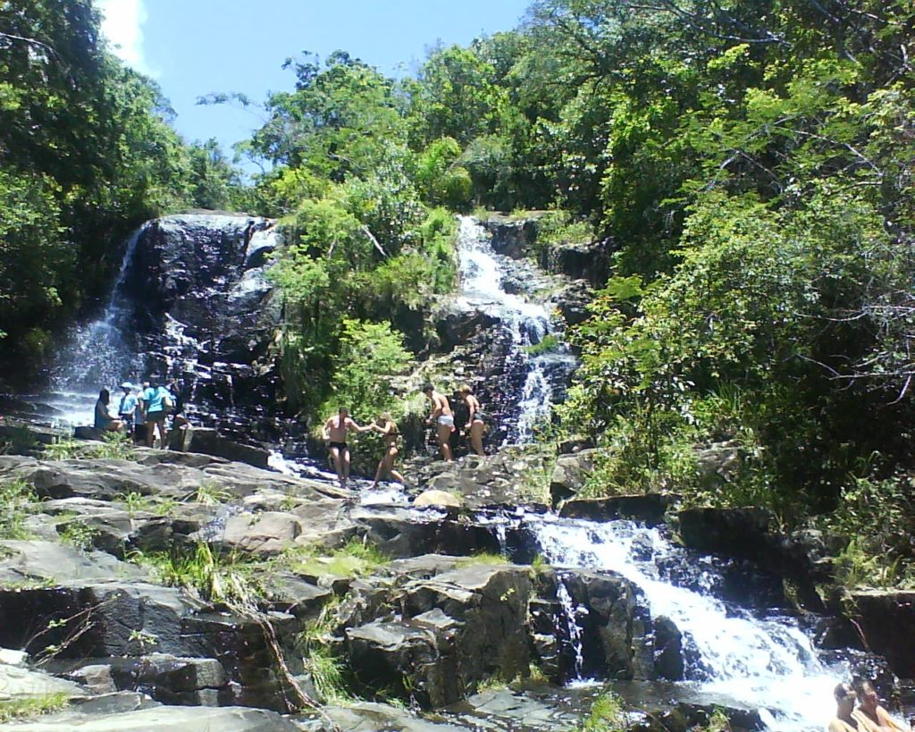 Costa da Lagoa Cachoeira