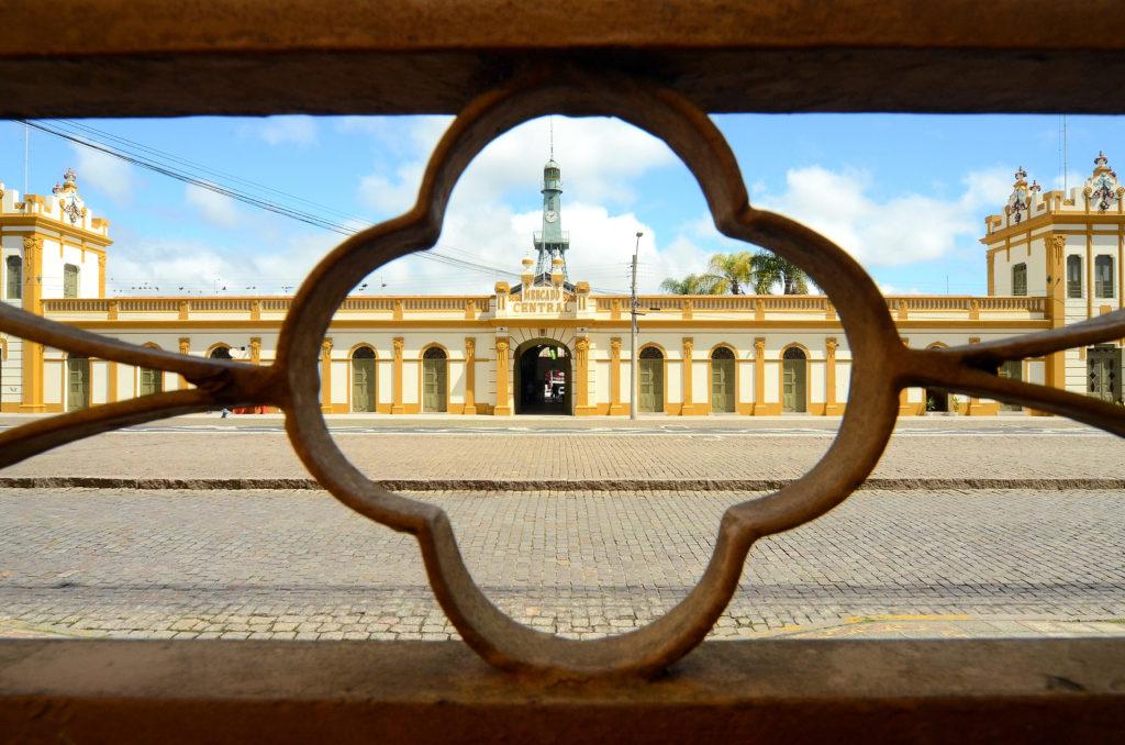 Prefeitura de Pelotas (Foto Eduardo Beleske)