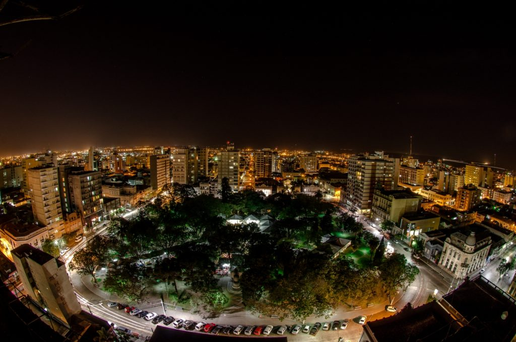 Prefeitura de Pelotas (Foto Rafa Marin)