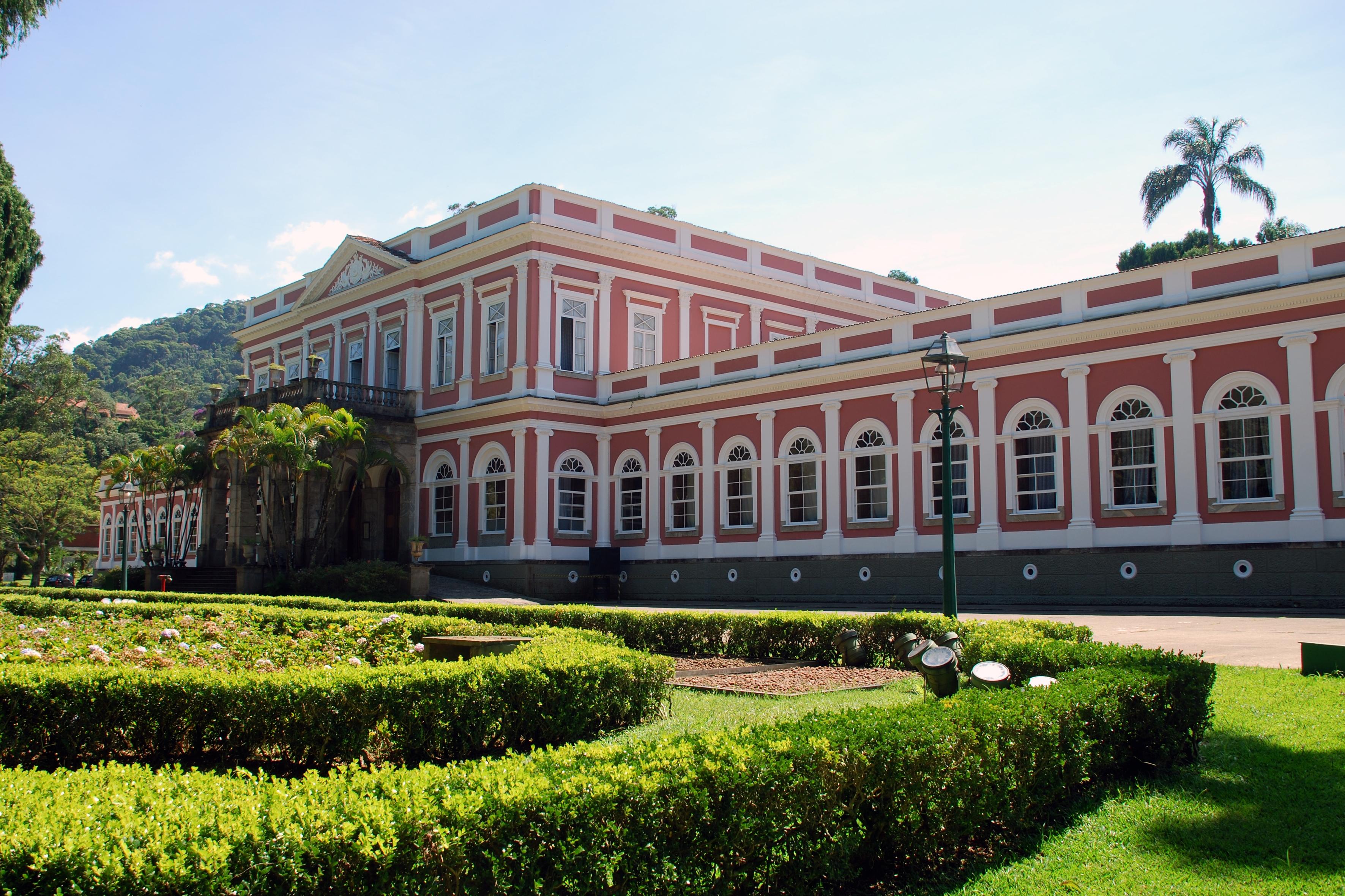Museu (foto Alexandre Peixoto)