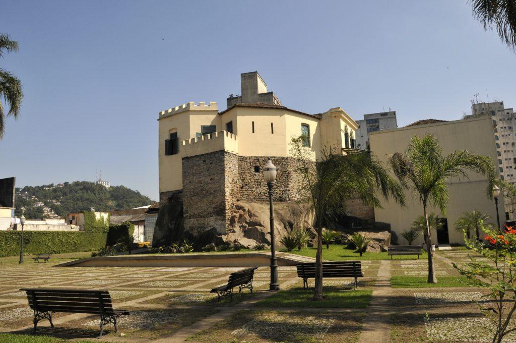 Outeiro de Sta. Catarina (foto Tadeu Nascimento)