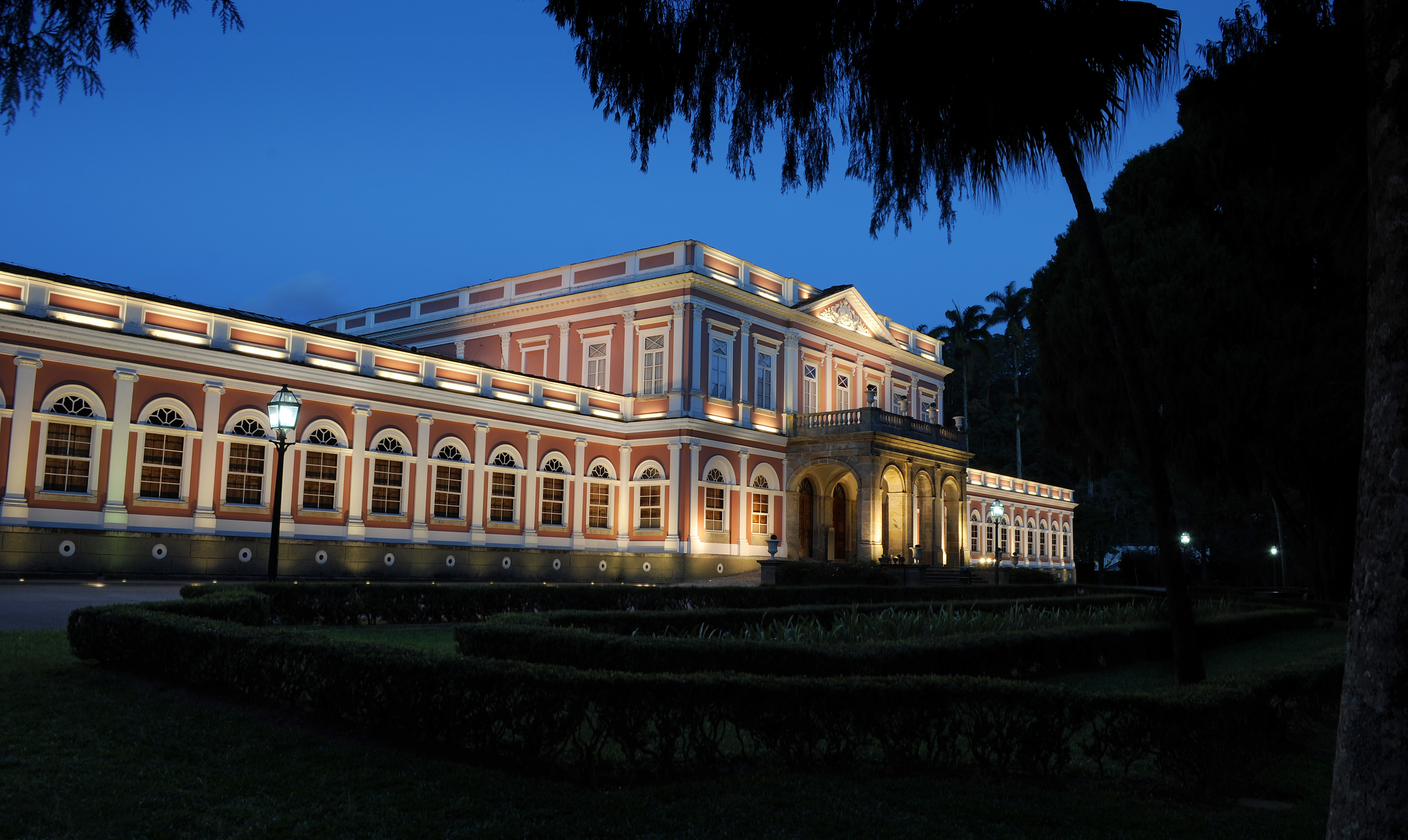 Museu Palácio (2011)