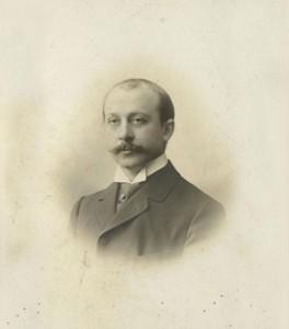 Jean de Saint Exupéry