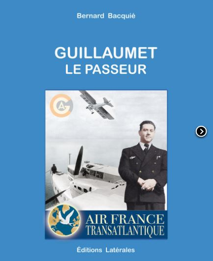 Guillaumet Le Passeur