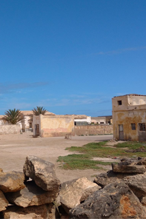 Saint-Exupéry em Cabo Juby